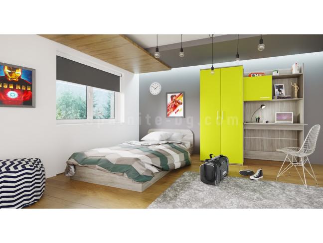 Детско обзавеждане City 5014/2011 на супер цени