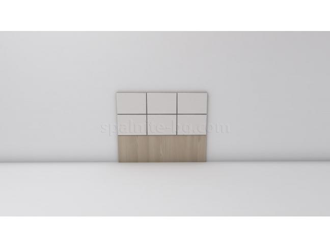 Къса тапицирана табла за луб 90/200 Марти мод 16 на супер цени