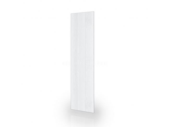Краен панел страница Dress мдф бяло фладер  на супер цени