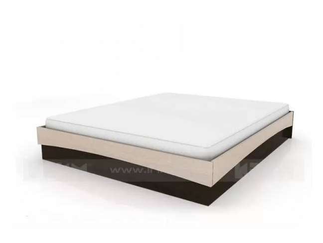 Легло Мелания за матрак 164/190, мод. 1 на супер цени