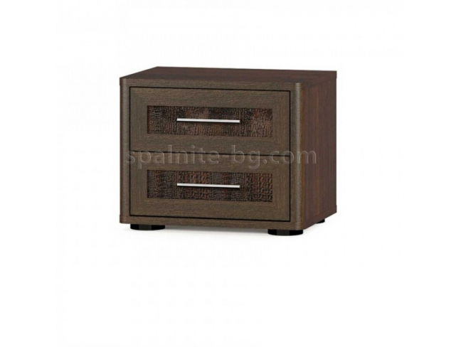 Нощни шкафчета 2бр. на супер цени