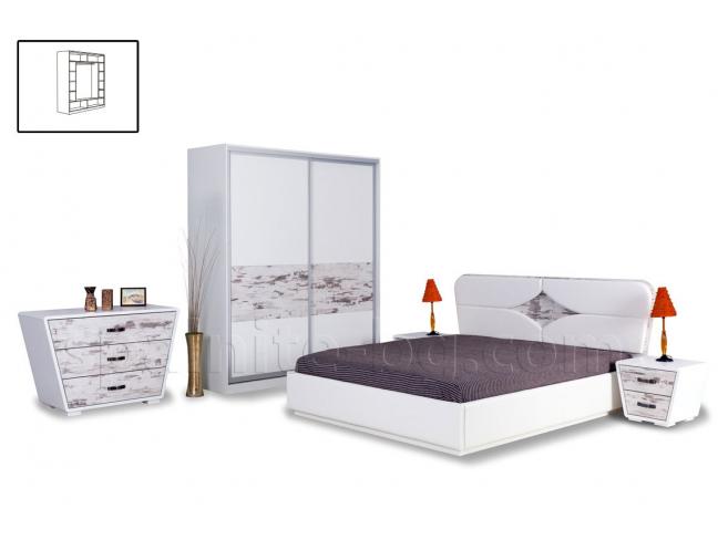 Спален комплект Dubai на супер цени