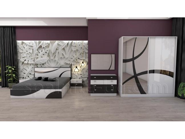 Спален комплект Офелия на супер цени