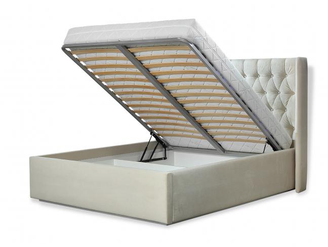 Тапицирано легло Дипломат Лукс 3 на супер цени