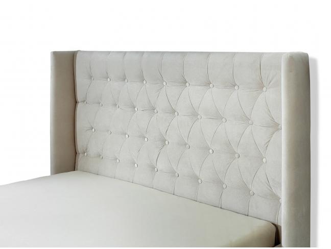 Тапицирано легло Дипломат Лукс 4 на супер цени