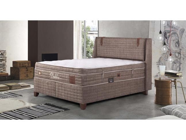 Тапицирано легло Dublex на супер цени