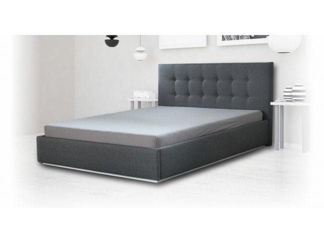 Тапицирано легло Мадрид 1 на супер цени