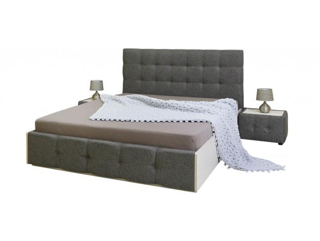 Тапицирано легло Manila на супер цени