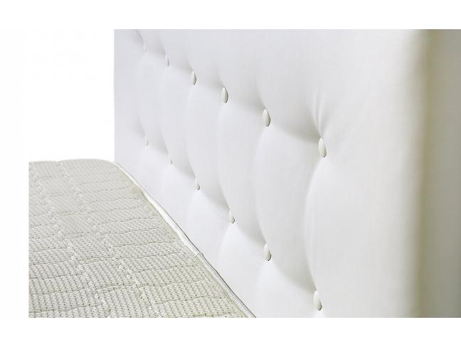 Тапицирано легло Santorini 3 на супер цени