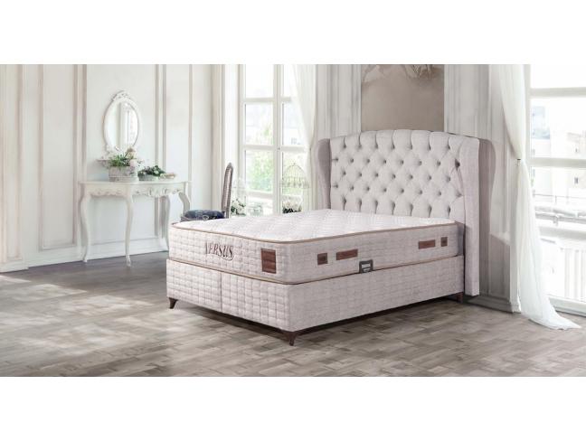 Тапицирано легло Versus на супер цени