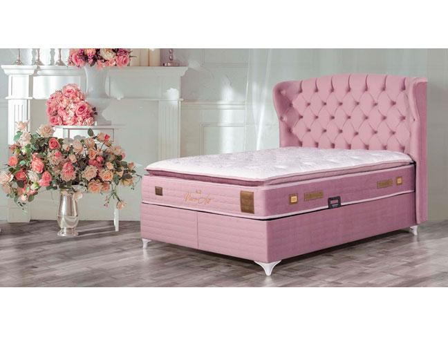 Тапицирано легло Visco Art на супер цени