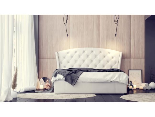 Тапицирано легло Paris 2 на супер цени