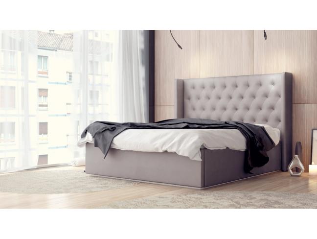 Тапицирано легло Diplomat Lux 1 на супер цени