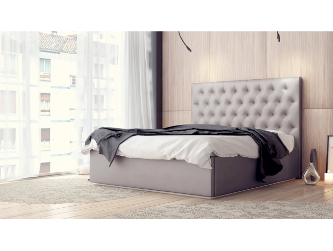 Тапицирано легло Diplomat на супер цени