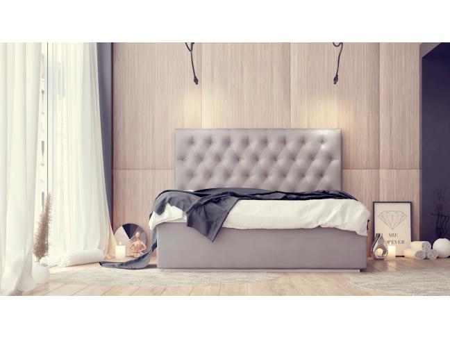 Тапицирано легло Diplomat 2 на супер цени