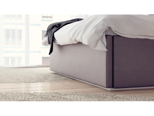 Тапицирано легло Diplomat 4 на супер цени