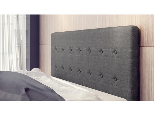 Тапицирано легло Мадрид 3 на супер цени