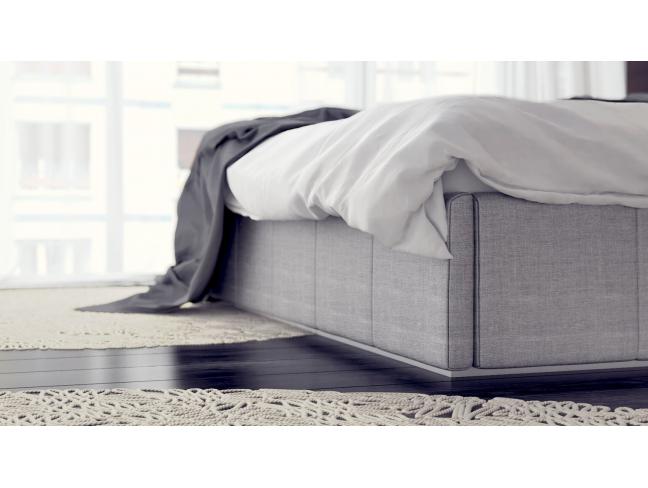 Тапицирано легло Модена 4 на супер цени
