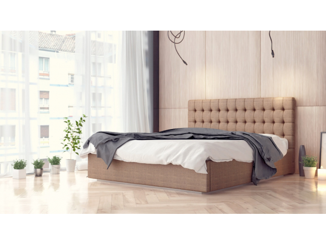 Тапицирано легло Tokyo 1 на супер цени