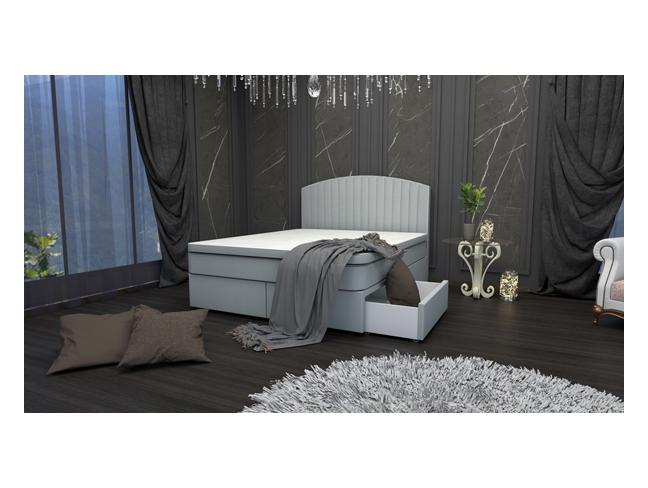 Тапицирано легло Виктория на супер цени