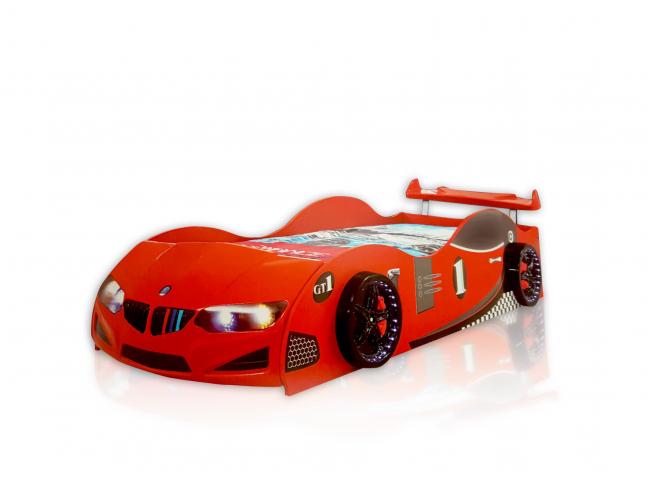 Детско легло - кола GT-1 ECO FULL на супер цени