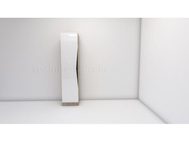 Еднокрилен гардероб Марти мод 2 на супер цени