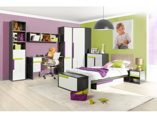 Детска стая Alex конф. 2 на супер цени