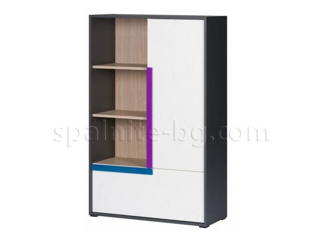 Шкаф 2D Alex на супер цени