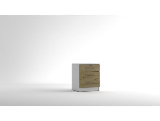 Нощно шкафче Еврика мод. 12 на супер цени