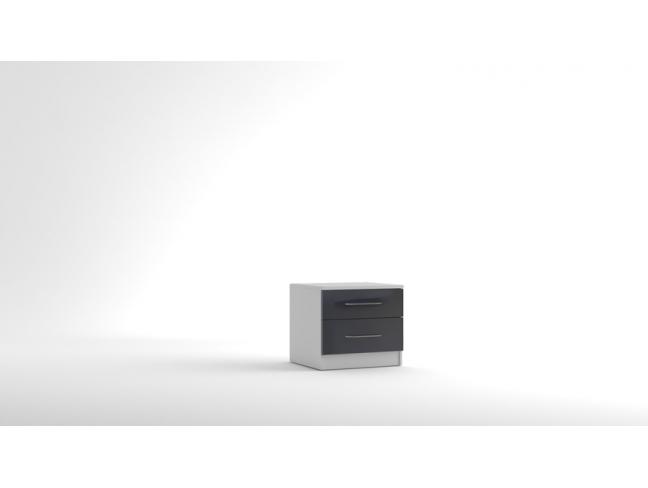 Нощно шкафче Еврика мод. 13 МДФ на супер цени