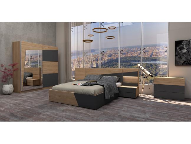 Спален комплект Тоскана 2 на супер цени