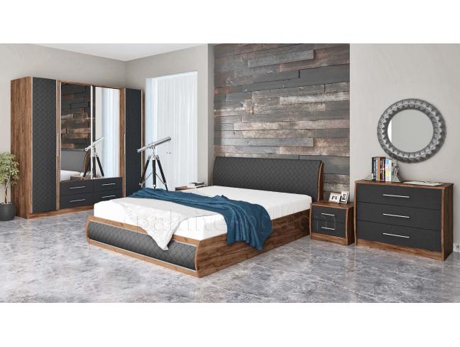 Спален комплект Хавана 2 на супер цени