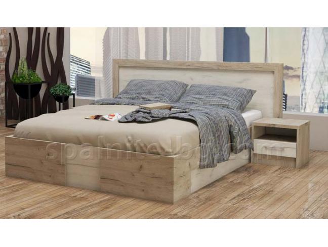 Спален комплект Монтана 3 на супер цени