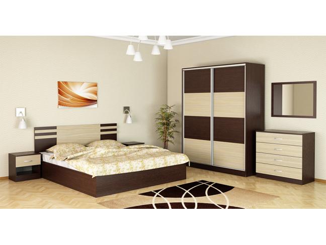 Спален комплект Примо 107 на супер цени