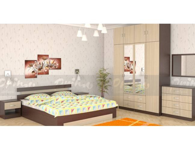 Спален комплект Примо 109 на супер цени