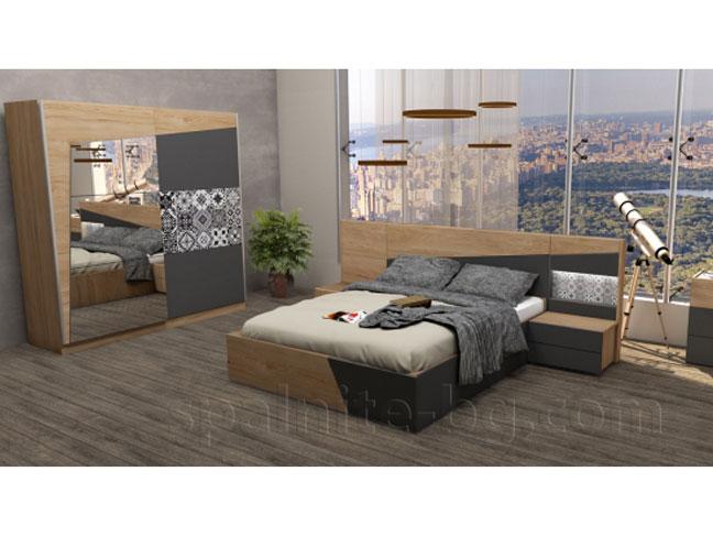 Спален комплект Тоскана на супер цени