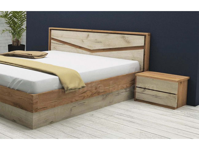 Спален комплект Виго 3 на супер цени