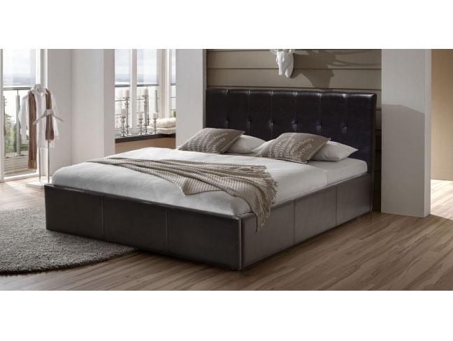 Тапицирано легло Ива на супер цени