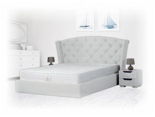 Тапицирано легло Paris на супер цени