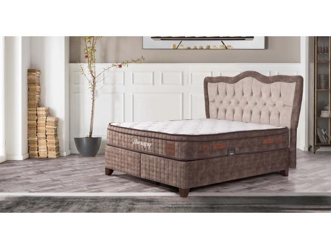 Тапицирано легло Therapy на супер цени