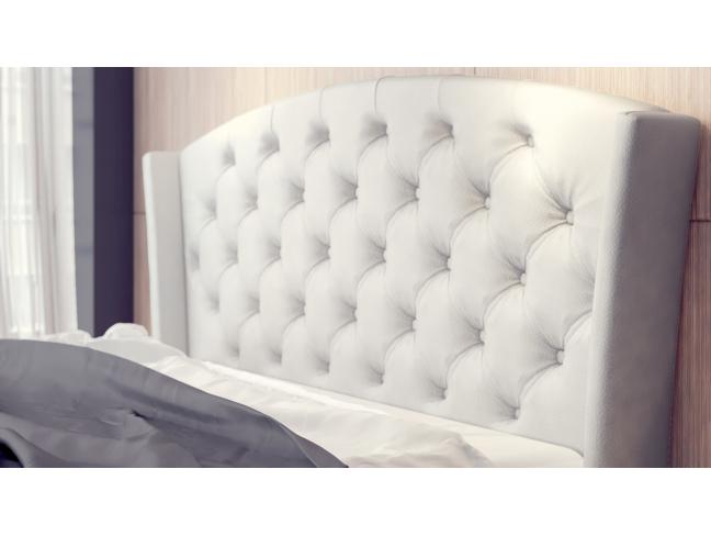 Тапицирано легло Paris 3 на супер цени