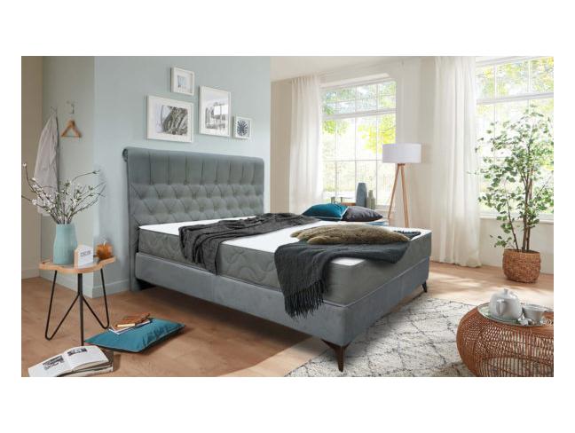Тапицирано легло Даная Б1 на супер цени