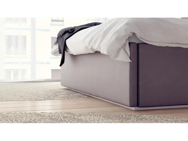 Тапицирано легло Diplomat Lux 4 на супер цени