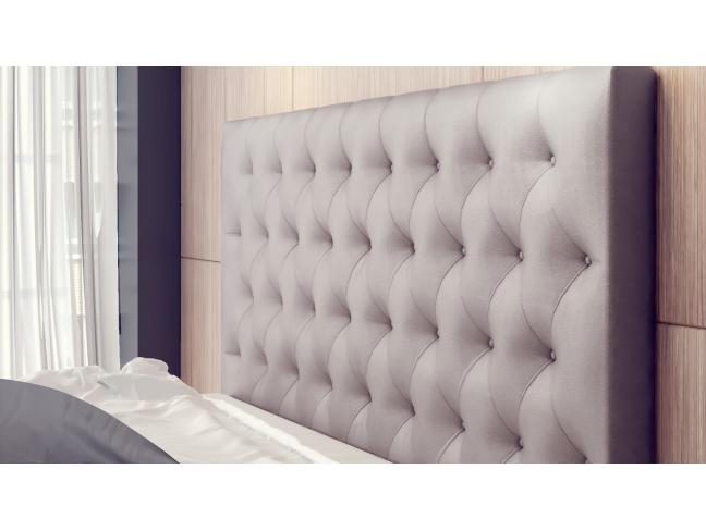 Тапицирано легло Diplomat 3 на супер цени