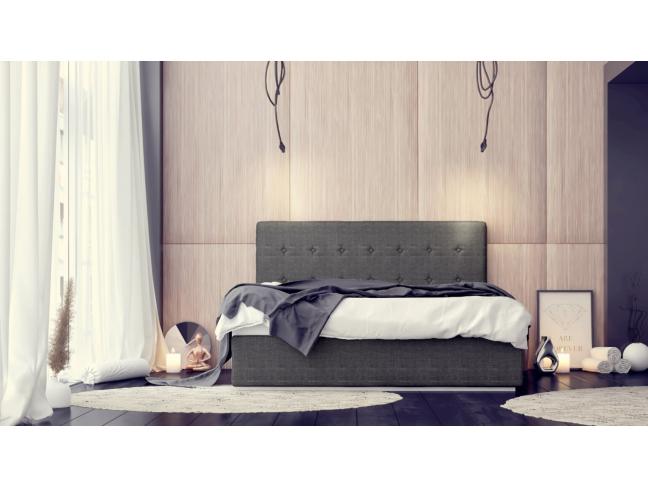 Тапицирано легло Мадрид 2 на супер цени
